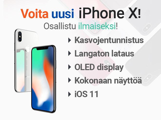 Kuvahaun tulos haulle voita iphone x